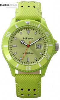 InTimes IT-057L Lime Green