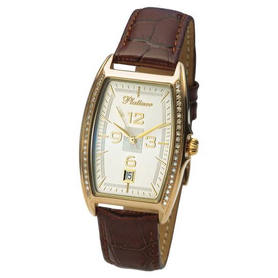 Мужские золотые часы 2014 фото