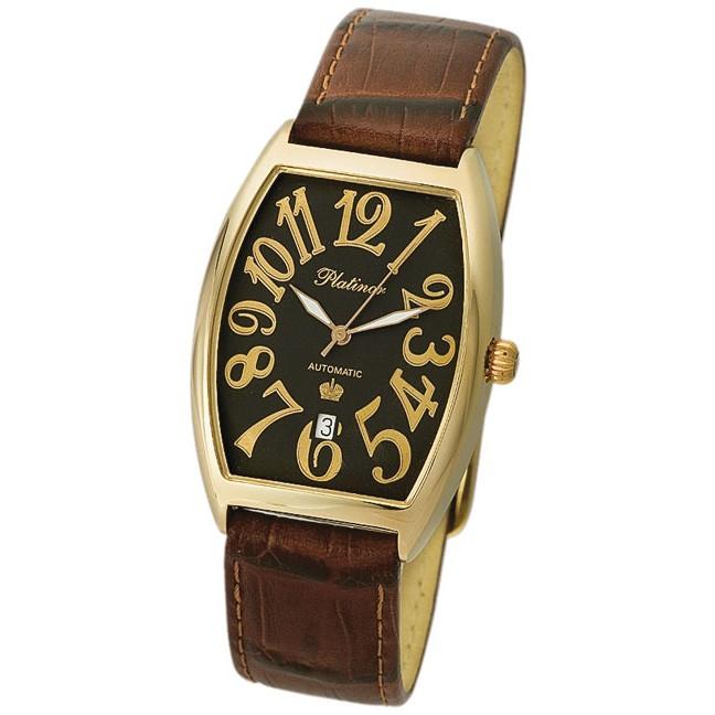 Мужские золотые часы 2015 (62 фото