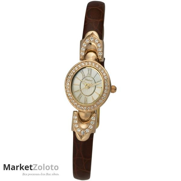 ювелирные часы чайка