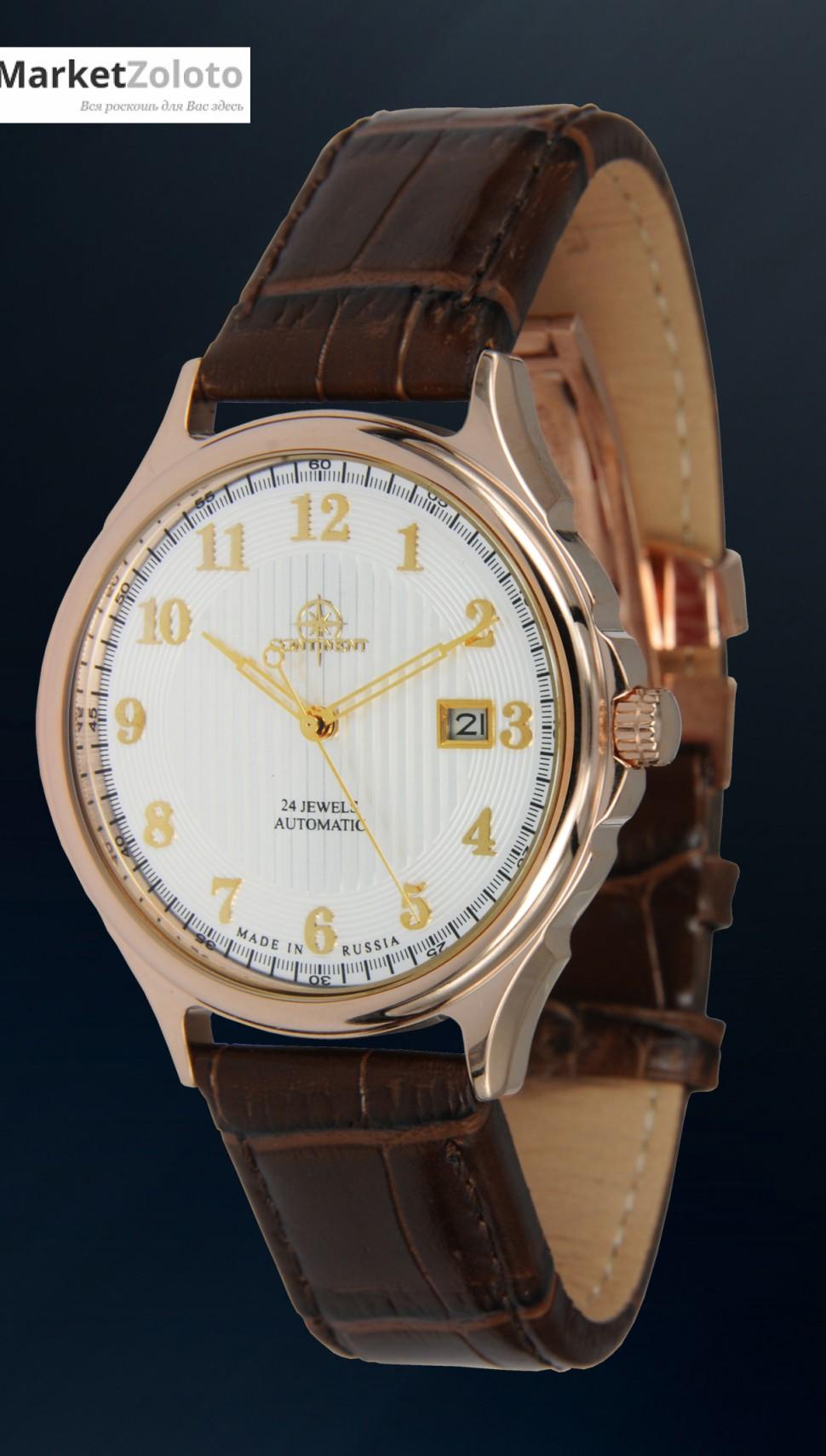 Купить часы золотые континент часы мото 360 2 купить