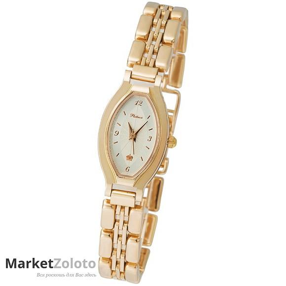 331d4ca5a924 Женские золотые часы